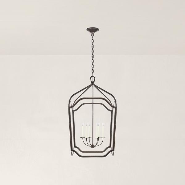 Ralph Lauren Ancaster Grande Blacksmith Lantern