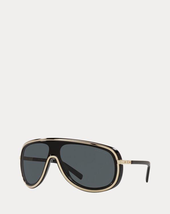 Automotive Shield Sunglasses