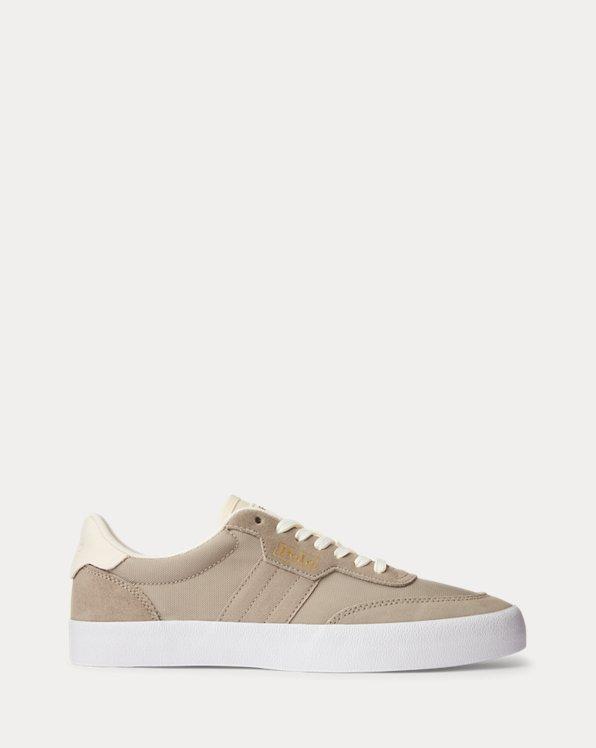Court Low-Top Sneaker