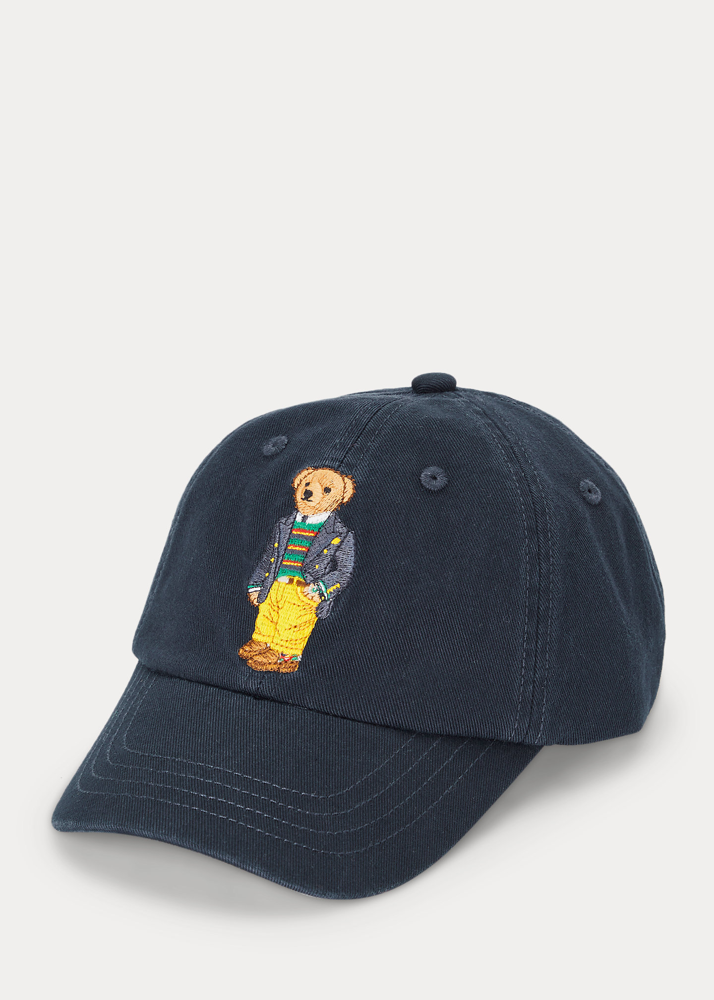 Polo Ralph Lauren Polo Bear Twill Ball Cap