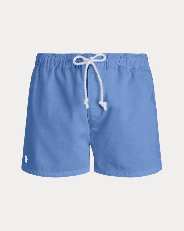 Cotton Twill Short