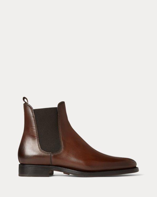 Penfield Calfskin Chelsea Boot