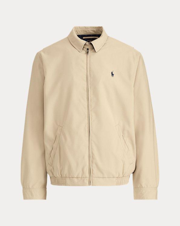 Bi-Swing Jacket