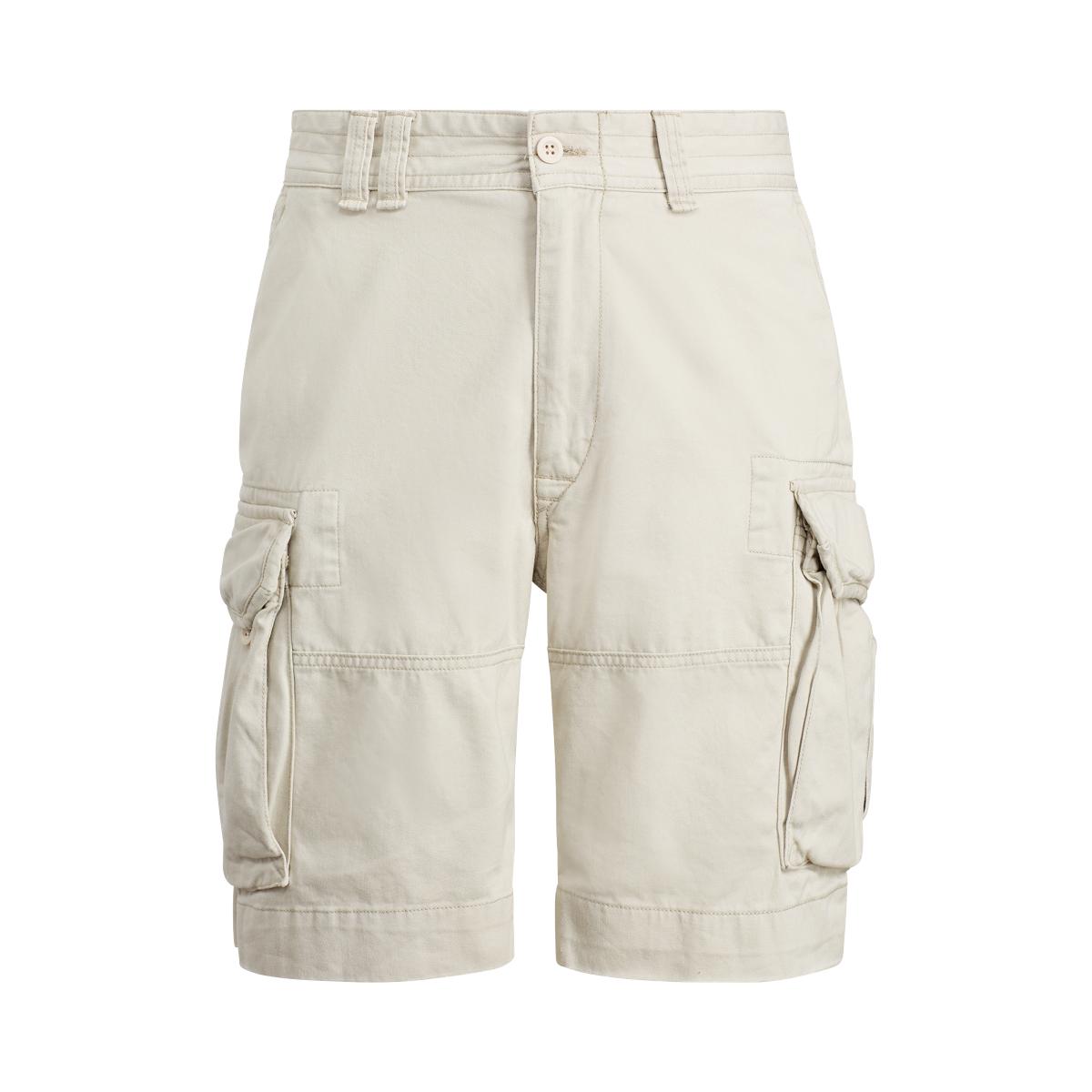 69023f360 Classic Fit Cotton Cargo Short