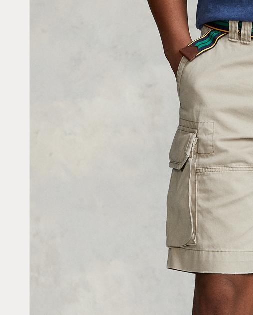 Lauren Cotton Fit Ralph Cargo Swimwear ShortShortsamp; Classic SMLqGpjUzV