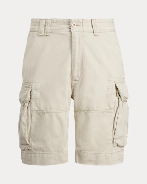 504c671c0 Polo Ralph Lauren Classic Fit Cargo Short 1
