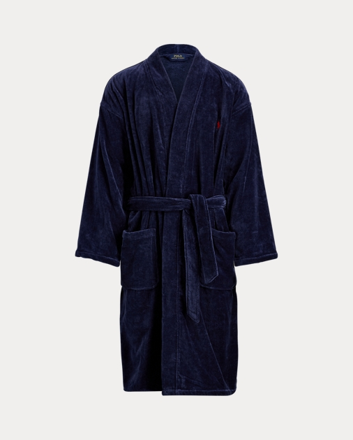 Polo Ralph Lauren Terry Kimono Robe 1 e23c6f6f4