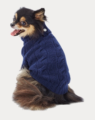 The Pup Shop Designer Pet Apparel Accessories Ralph Lauren