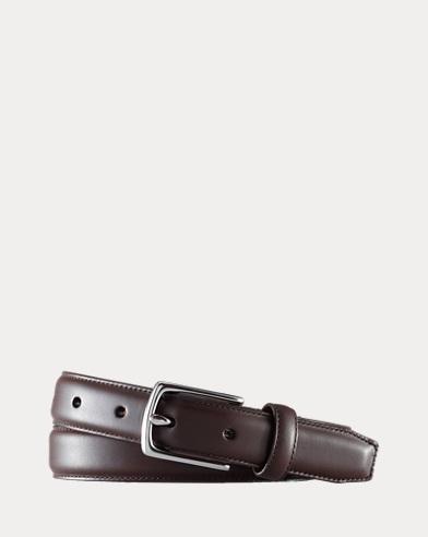 Calfskin Belt