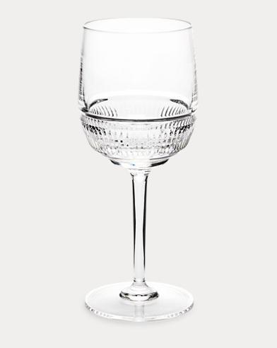 Broughton Red Wine Glass