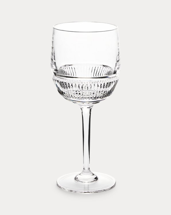 Broughton White Wine Glass