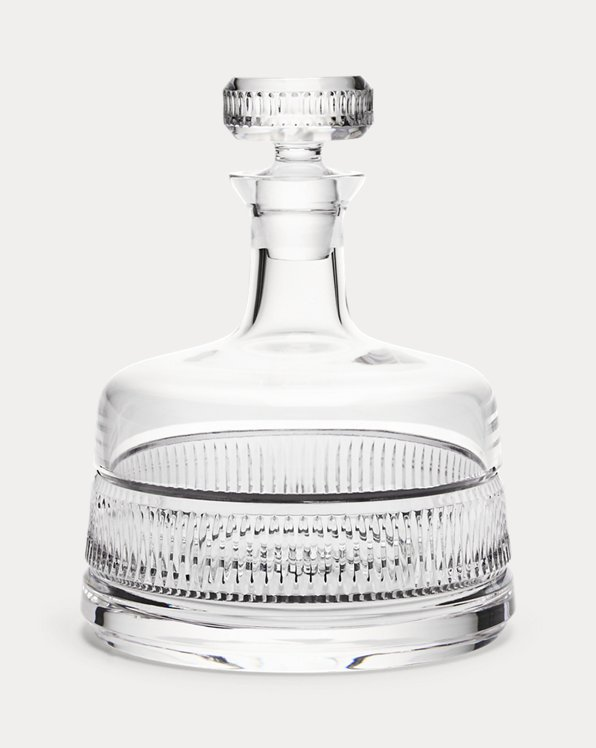 Broughton Vodka Decanter