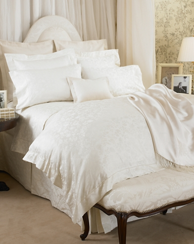 Cream Ashmont Duvet Cover