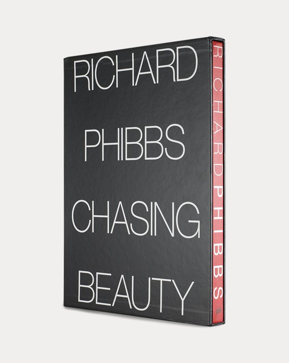 Chasing Beauty Limited Edition