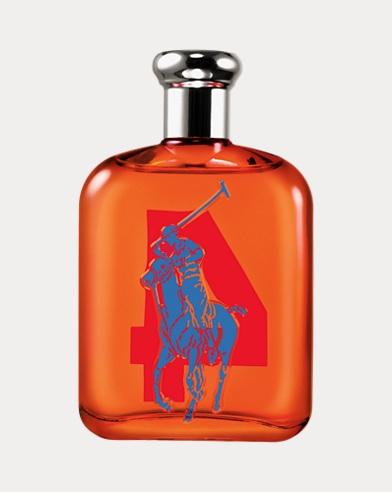 Big Pony RL Orange EDT für Herren