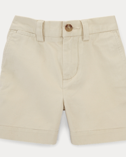 582a7841e Baby Boy Prospect Flat-Front Short 1