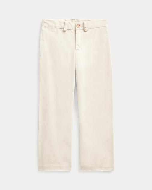 93ed8a44c1f Boys 2-7 Slim Fit Cotton Chino Pant 1