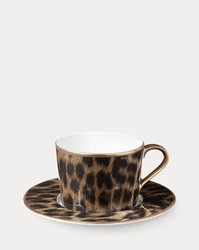 Hutchinson Teacup
