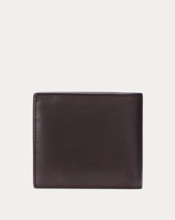 Suffolk Billfold Wallet