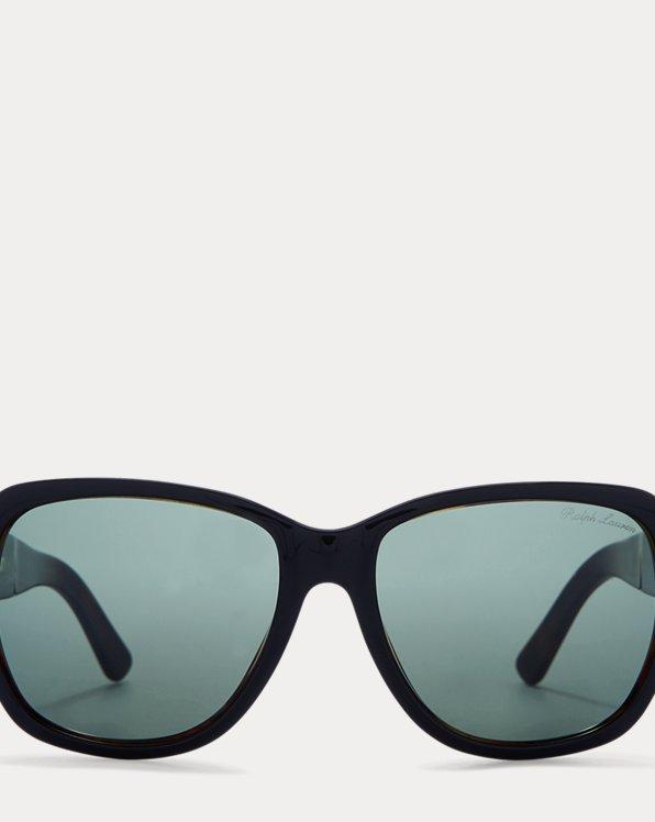 Large Overlay Sunglasses