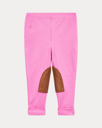 Cotton Jodhpur Legging