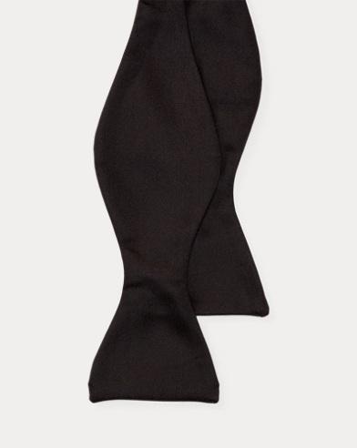 Silk Butterfly Bow Tie
