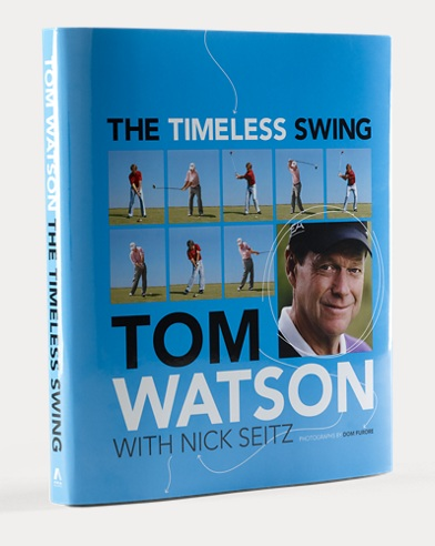 The Timeless Swing Book