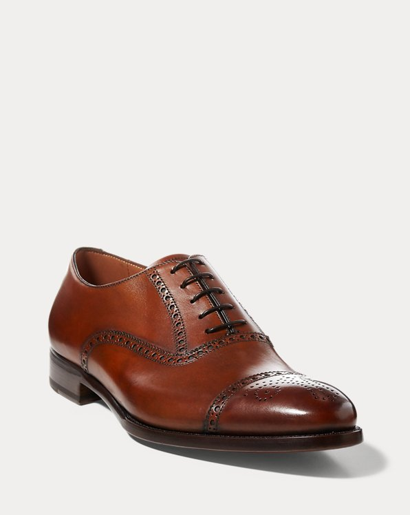 Denver Cap-Toe Shoe