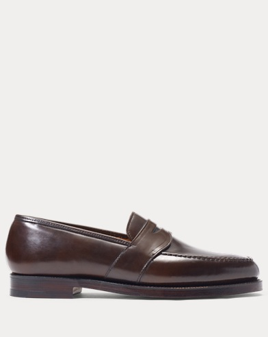 Marlow Cordovan Penny Loafer