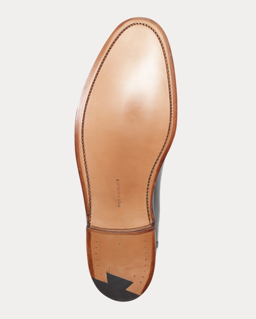40bab6eba Marlow Cordovan Tassel Loafer | Dress Shoes Shoes | Ralph Lauren