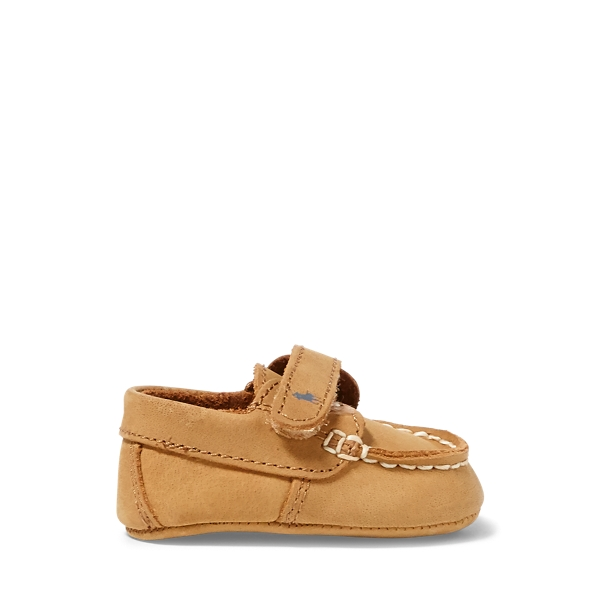 Polo Ralph Lauren Captain Leather Loafer