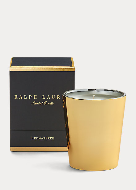 Ralph Lauren Home Pied a Terre Candle
