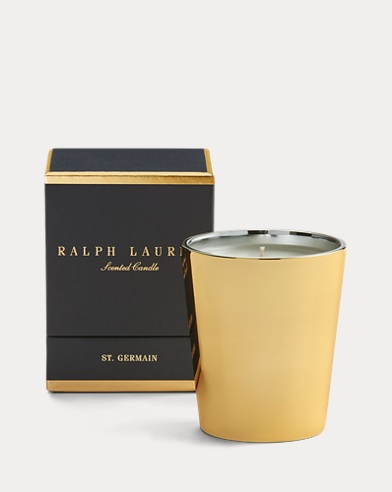 St. Germain Candle