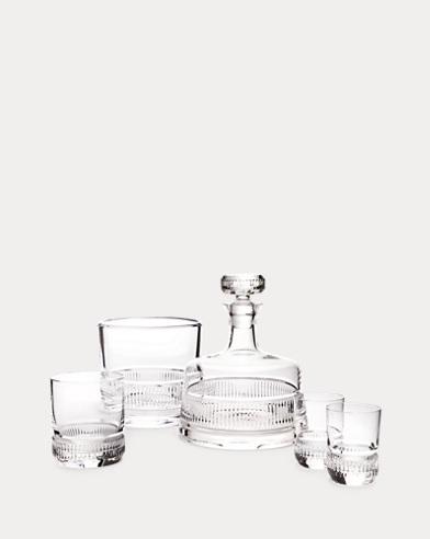 Broughton Barware Collection