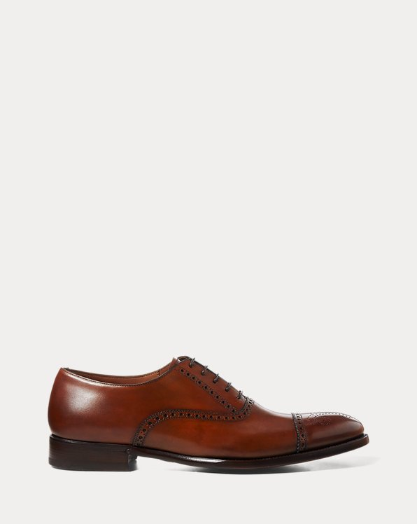Denver Cap-Toe Shoe