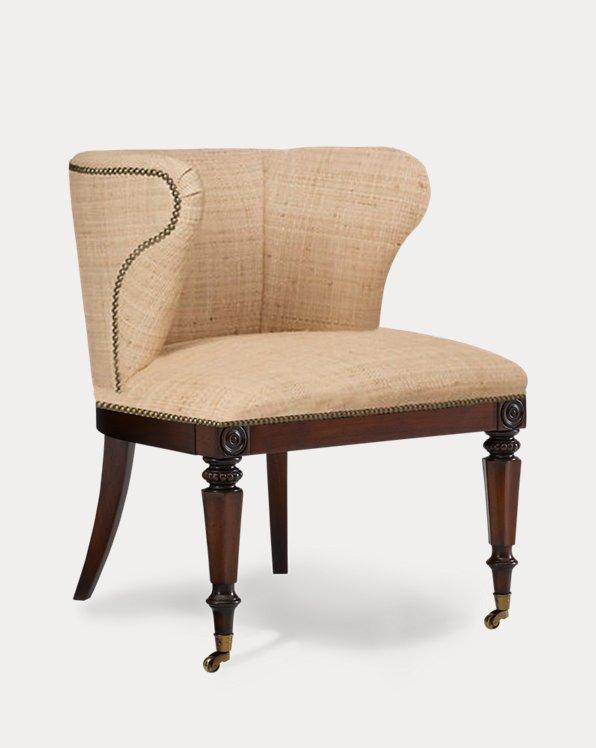 Baynard Conversation Chair