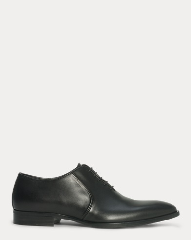 Gosforth Calf Lace-Up Shoe