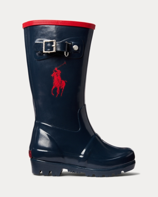 a714db95ff57 Ralph Rain Boot - Boots Toddler (sizes 4-10) | Ralph Lauren