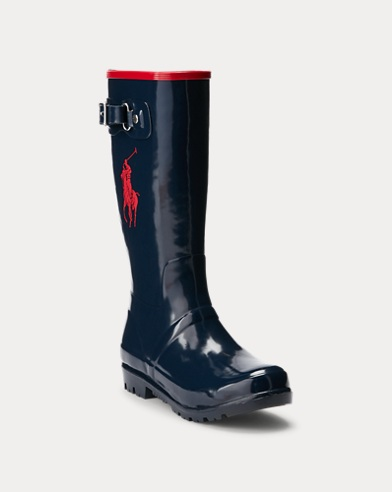 Ralph Rainboot