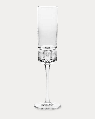 Broughton Champagne Flute