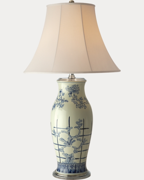 Allyson Lattice Table Lamp