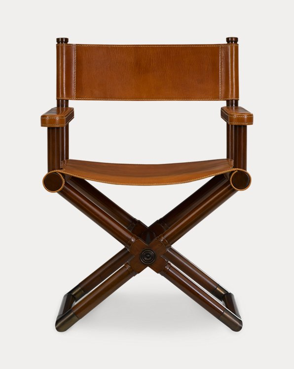 Holbrook Director's Chair
