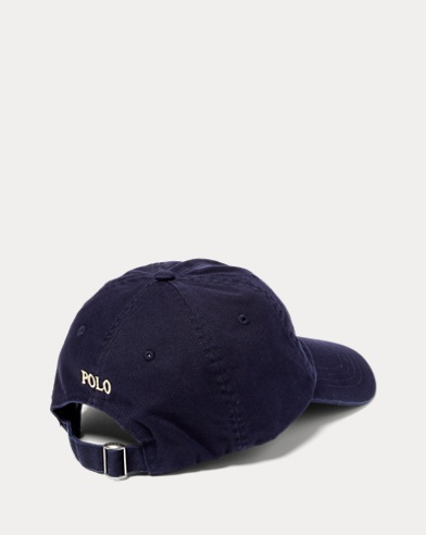 717521dfac1 Cotton Chino Baseball Cap. Take ...