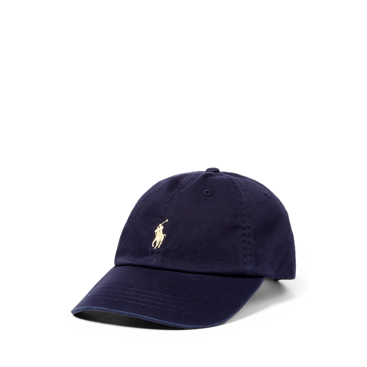 735667b82 Cotton Chino Baseball Cap
