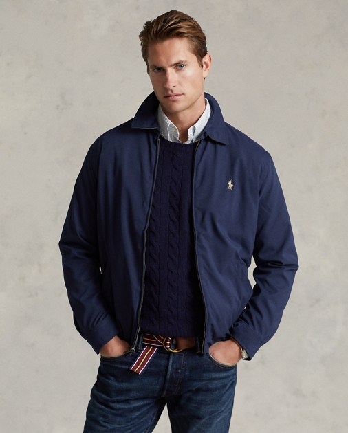 Polo Ralph Lauren Bi-Swing Windbreaker 1