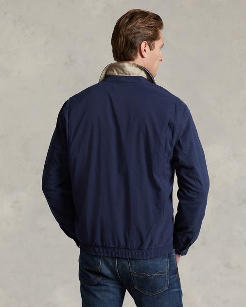 1279e89f5 Polo Bi-Swing Windbreaker Jacket   Polo Ralph Lauren