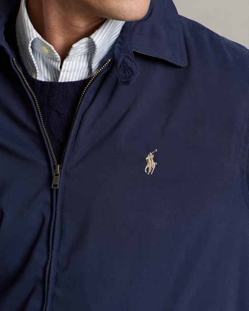 f304b6084269 Polo Bi-Swing Windbreaker Jacket