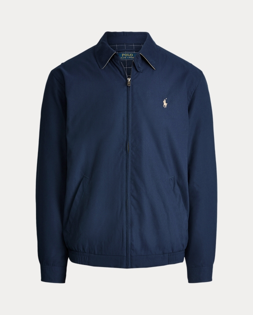 24721972b Polo Ralph Lauren Bi-Swing Windbreaker 1