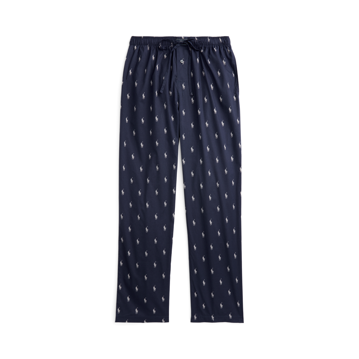 Girls Polo Pajama Bottom