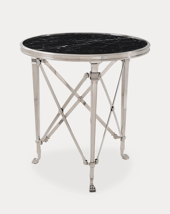 Cannes Gueridon Accent Table